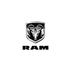 RAM car logo